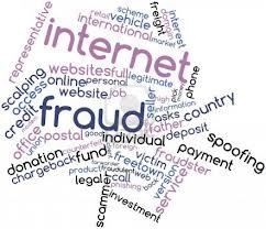 fraude en internet