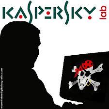 Kaspersky Lab  Octubre Rojo