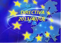 DIRECTIVA_2013_40_UE_Parlamento_Europeo