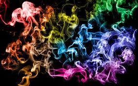 imagen de humo