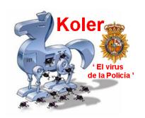 Koler virus