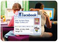 Facebook y Grooming