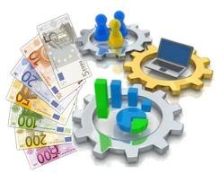 Aplicacion informativa y dinero