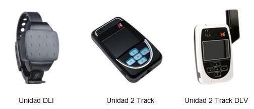 Dispositivos electrónicos control proximidad