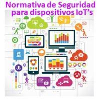 Normativa IoT