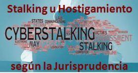 Stalkin u Hostigamiento