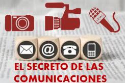 Secreto de las Comunicaciones