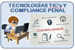 TECNOLOGIAS TICs Y COMPLIANCE