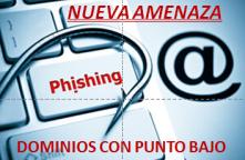 Phishing punto bajo